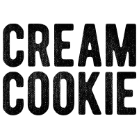 CREAM COOKIE