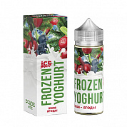 Frozen Yoghurt Ice Boost - Хвоя+Ягоды