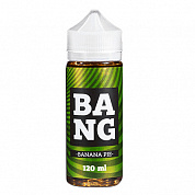 Bang - Banana pie