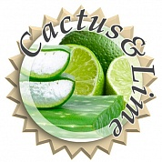 Cactus & Lime