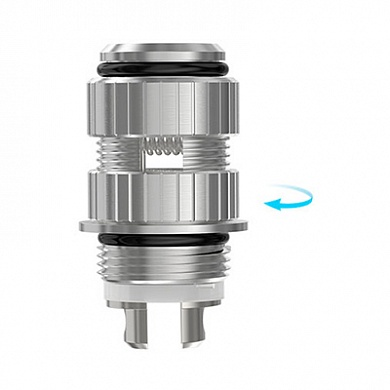 eGo ONE series CLR Head (Rebuildable)