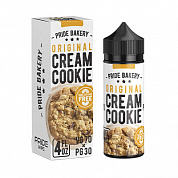 Cream cookie - Original