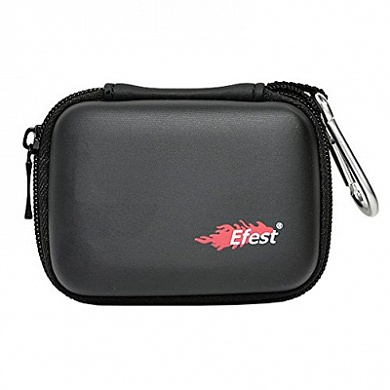 Efest Carrying Case for 18650/26650 Batteries