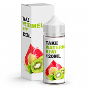 TAKE White - Watermelon-Kiwi
