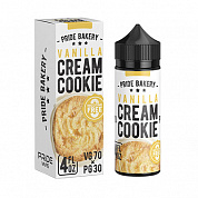 Cream cookie - Vanilla