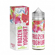Frozen Yoghurt Ice Boost - Абруз+Драгонфрут