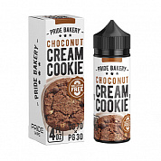 Cream cookie - Choconut