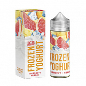 Frozen Yoghurt Ice Boost - Grapefruit+Ananas