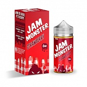 Jam Monster - Strawberry